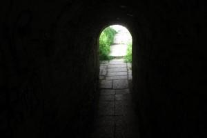 tunnel-